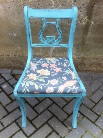 brighton chair painting upholstery classes