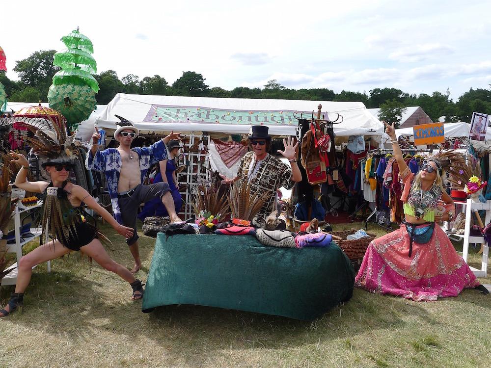 shaboutique festival stall latitude