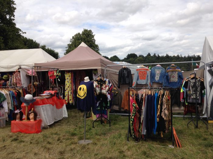 latitude shaboutique stall