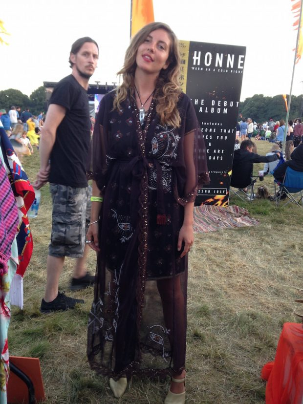 latitude festival kimono summer