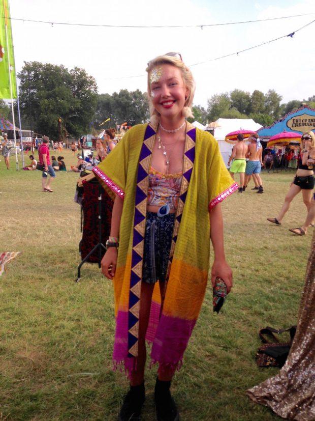 latitude festival eco kimono