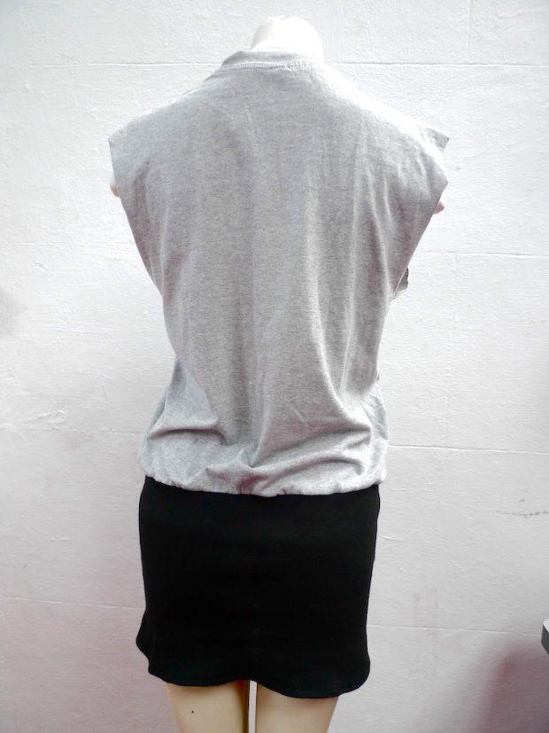 customisedtshirt dress