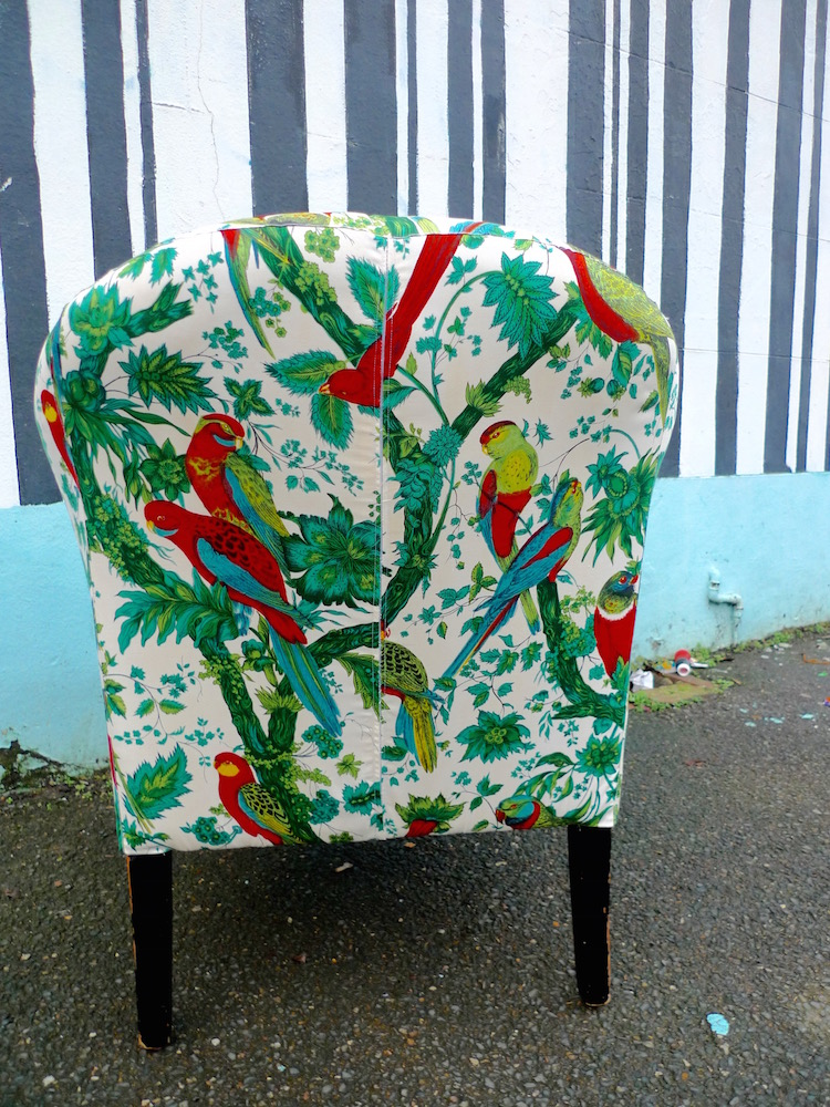 Brighton upholstery service