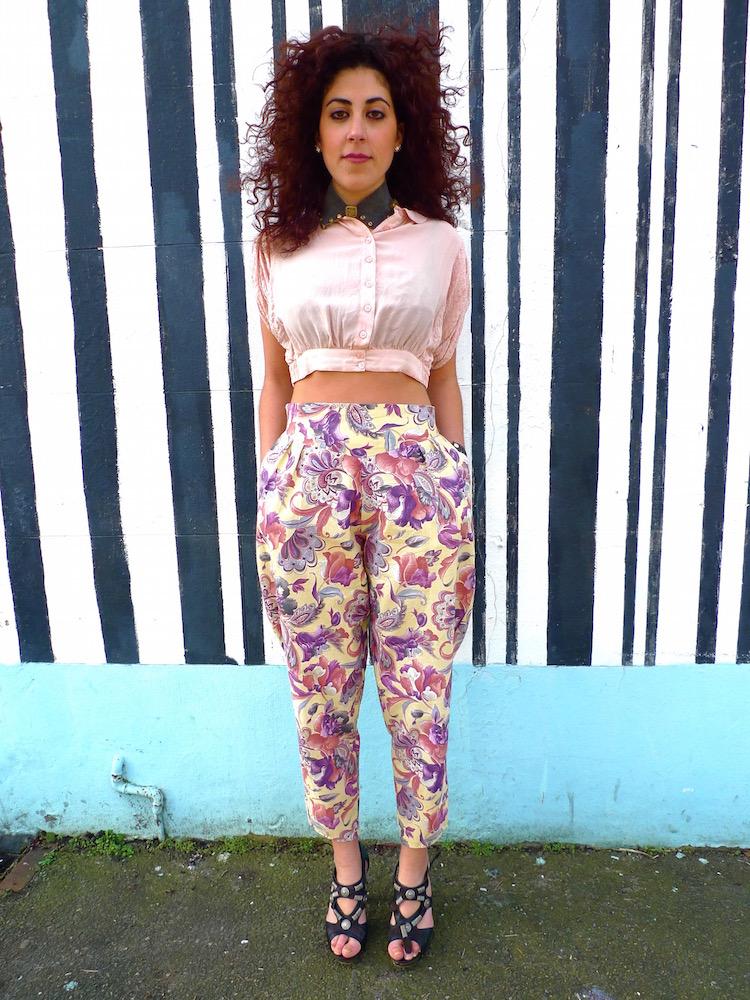 Pants-Trousers-Slacks