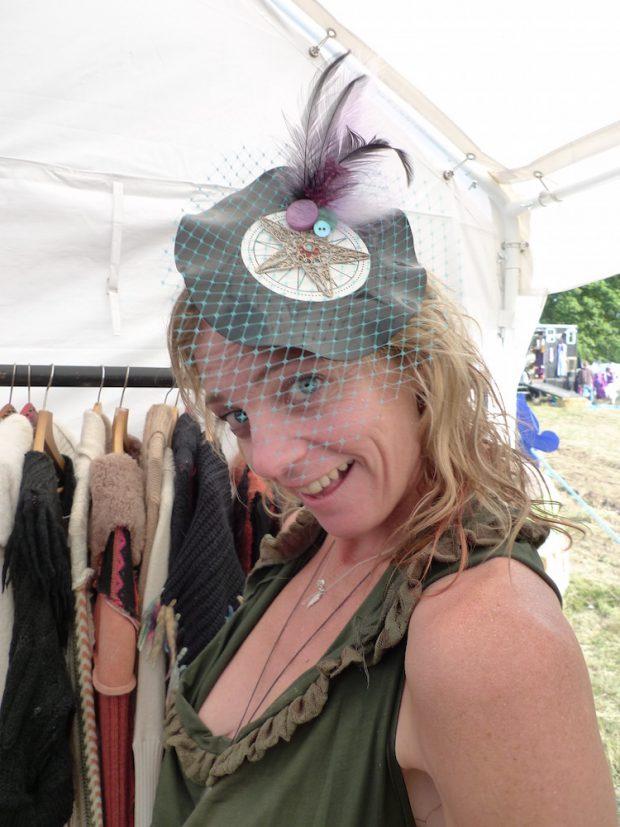leftover threads festival fasinator