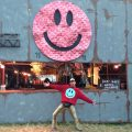 glastonbury acid smiley